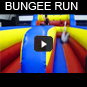 bungee run rentals utah