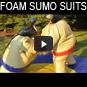 foam sumo suit rentals utah