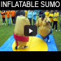 inflatable sumo suit rentals utah