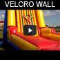 Velcro Wall Rentals utah