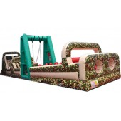 83ft BootCamp Wet/Dry Obstacle