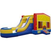 Modular Bounce Slide combo (Wet or Dry)