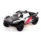 Remote Control (RC) Truck Event