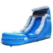 24ft Super Surf Dry Slide Rental