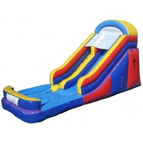 16ft Dry Slide Rental
