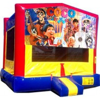 Coco Bounce House