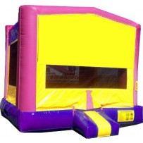 Modular Bounce House (Girl)
