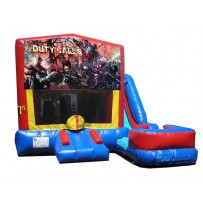 Duty Calls Army 7n1 Bounce Slide combo (Wet or Dry)