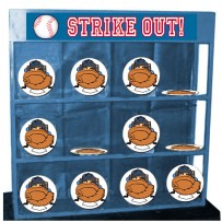 (A) Strike Out