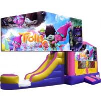 Trolls Bounce Slide combo (Wet or Dry)