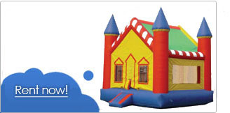 Bounce House Rentals salt lake city
