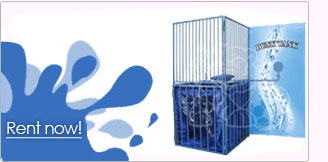 dunk tank rentals salt lake city utah water games