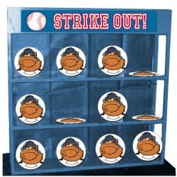 (A) Strike Out