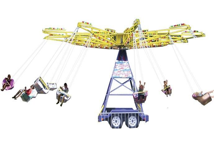 Adult Mechanical Swings