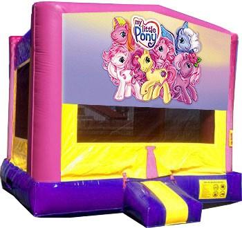 My Little Pony Bounce House