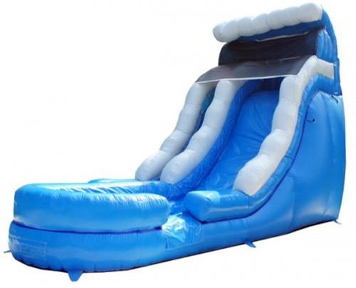 24ft Super Surf Wet/Dry Slide