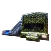 (A1) Camo Bounce Slide combo (Wet or Dry)