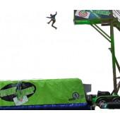 Zero Shock Stunt Jump