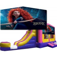 Brave Bounce Slide combo (Wet or Dry)