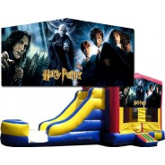 Harry Potter 2 Lane combo (Wet or Dry)