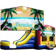 Paradise Banner 2 Lane combo (Wet or Dry)