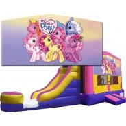 My Little Pony 2 Lane combo (Wet or Dry)