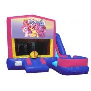 My Little Pony 7n1 Bounce Slide combo (Wet or Dry)