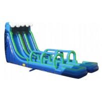 20ft Mammoth Wave Dual Lane Slip n Slide (Wet Only)