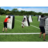 Soft Archery Tag & Course