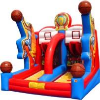 Basketball Shot Game