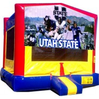 Utah State Bounce House