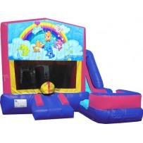 Care Bears 7n1 Bounce Slide combo (Wet or Dry)