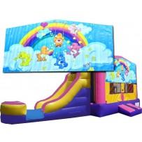 Care Bears Bounce Slide combo (Wet or Dry)