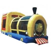 Giant Train Combo