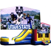 Utah State 2 Lane combo (Wet or Dry)