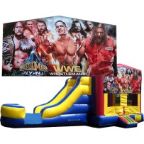 WWE Bounce Slide combo (Wet or Dry)