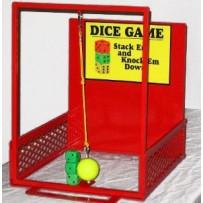 (A) Dice Tumbler Game