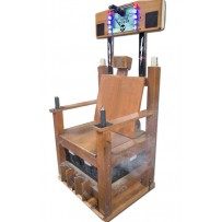 Electric Chair Arcade Game