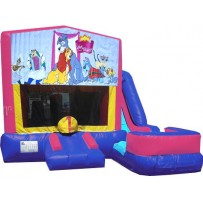 Lady and the Tramp 7n1 Bounce Slide combo (Wet or Dry)