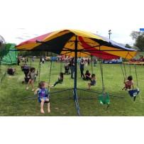 Child Mechanical Swings