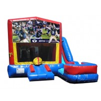 BYU 7n1 Bounce Slide combo (Wet or Dry)