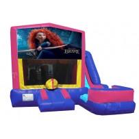 Brave 7n1 Bounce Slide combo (Wet or Dry)