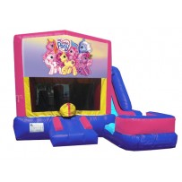My Little Pony 7n1 Bounce Slide combo (Wet or Dry)