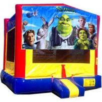 Shrek Bounce House