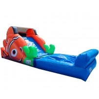 Nemo Wet/Dry Slide Rental