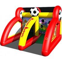 Soccer Kick Game