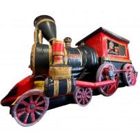 (C )Train Dry Bounce Slide combo (Wet or Dry)