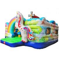 (B1) Unicorn Playground combo (Dry)