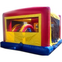 Toddler Dry Obstacle Course