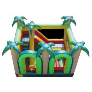 (B1) Jungle Kids Playground combo (Dry)